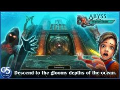 Rooster App Reviews S02E12 - Abyss: The Wraiths of Eden