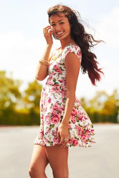 #summer #style http://wetseal.me/1uS9cVI