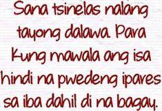 Tagalog Pick Up Lines - Pick Up Lines Tagalog. Cheesy and funny tagalog pick up lines. Romantic, kilig, corny and best tagalog pick up lines Filipino Quotes, Pinoy Quotes, Tagalog Love Quotes, Short Inspirational Quotes, Inspirational Artwork, Motivational, Cute Love Quotes, Love Sayings, Pick Up Lines Tagalog