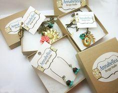 Antonella.Joyas y Accesorios: Viernes de inspiración: packaging