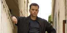 Jason. Jason Bourne.  hubba hubba