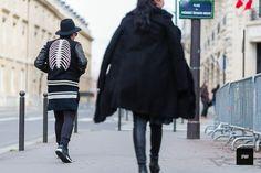 J'ai Perdu Ma Veste / Skeleton.  // #Fashion, #FashionBlog, #FashionBlogger, #Ootd, #OutfitOfTheDay, #StreetStyle, #Style