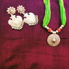 #saree #festival #celebrations #instajewellery #instafashion #antiquejewellery  #ethnic #ethnicwear #life #instajewellery #goodtimes #amrapali #silver #collectables #junk #jewellery #instajewellery #ethnic #indianjewellery #luxuryjewellery #gypsy #tribaljewellery #antiquejewellery