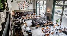 Tranen Restaurant