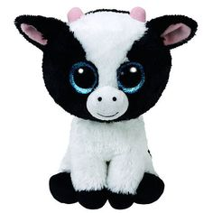 Beanie Boos from Ty are a range of adorable soft toy of animals with large  eyes. From unicorns to puppies and cheeky raccoons 7751ea5ede55