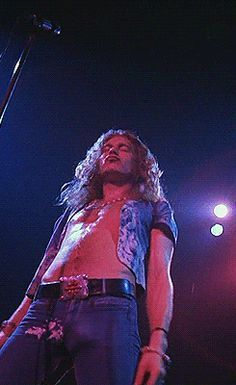 Hot robert plant photos - Google Search