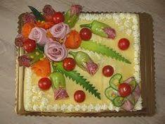 Výsledok vyhľadávania obrázkov pre dopyt slané torty recepty