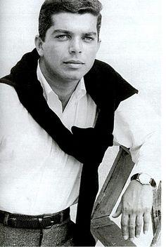 Young Ralph Lauren