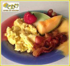 VANDERBILT AREA NASHVILLE - Cafe Coco - 210 Louise - Open 24 Hours. Menu: http://www.cocotogo.com/ - (615) 321-2626 - Eat Beeps - Http://EatBeeps.com