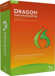 Dragon NaturallySpeaking Home 120 English Old Version >>> ** AMAZON BEST BUY **