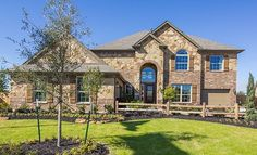 Canyon Lakes West Brookstone New Home Community - Cypress - Houston, Texas | Lennar Homes