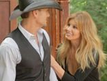 Behind the Scenes: Faith Hill and Tim McGraw