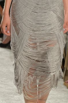 Marchesa Spring 2014 RTW - Details - Fashion Week - Runway, Fashion Shows and Collections - Vogue