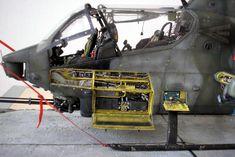 AH-1W Super Cobra NTS