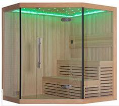 Monalisa M-6036 dry steam sauna romantic sauna house salon beauty saunas Western style sauna enclosure indoor sauna room with LED Dimension  1800*1800*2000mm 2000*2000*2000mm Sauna Room, Sauna House, Indoor Sauna, Luxury Fashion, Steam Sauna, Bath, Saunas, Furniture, Western Style