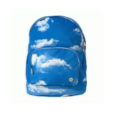 there is a world in a backpack