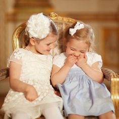 Cute royal kids :)