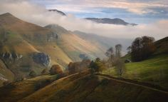 Miera, Valles Pasiegos #Cantabria #Spain