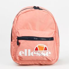 Backpack - Alley
