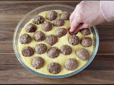 Veal Recipes, Cake Recipes, Carne, Deli Platters, Turkish Recipes, Ethnic Recipes, Tasty, Yummy Food, Iftar