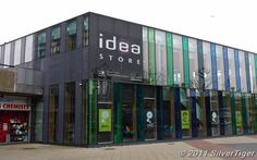 Ideas Store