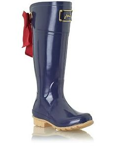 Joules Evedon Welly