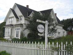 "Blair House ""Jessica's Fletcher's House"""
