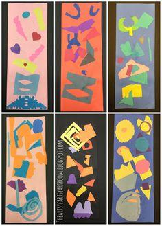The Artsy Fartsy Art Room: Matisse