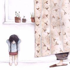 • close up • #bysoosh #illustrator #illustration #topcreator #drawing #sketch #sketching #sketcheveryday #watercolor #watercolorsketch #watercolordrawing #fitness #kawai #fantasy #boho #cute #father #spiritual #inspiring_watercolors #love #art_we_inspire #inspiration #daddysgirl #kids #children #dibujo #art #artwork #365 #primitive