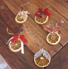 #DIY #Christmas: Idee per l'albero di #Natale