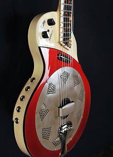 alquier luthier fabricant de guitares electriques et acoustiques | la Rub one's neck