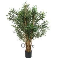 Artificial Olive Tree 75cm - Artificial Tree