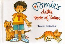 Tomie's Little Book of Poems (Depaola)