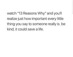 reasons why reasons why baker 13 Reasons Why Poem, 13 Reasons Why Netflix, Movie Quotes, Book Quotes, Life Quotes, Throwback Songs, Dear Self, Meaningful Quotes, Inspirational Quotes