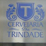 Cervejaria Trindade: the most ancient beerhouse of the country.