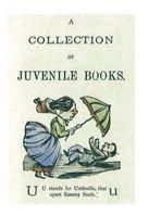 Alphabet book, 1832