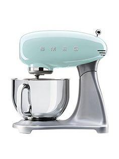 Smeg Robot De Cocina SMF01-PGEU