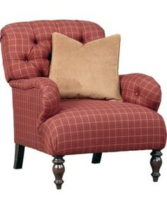 Living Rooms, Willowwood Road Elmset Chair - Russet, Living Rooms | Havertys Furniture