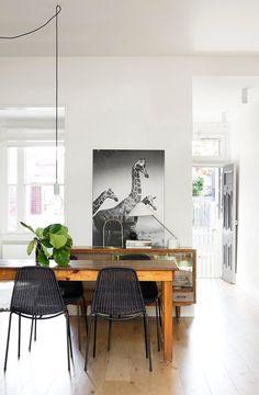 Modern Light-Filled Family Home
