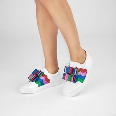 Discover the playful Minna Parikka shoes, including the famous bunny sneakers! Styles P, Smooth Leather, Slip On, Mini, Sneakers, Bags, Shopping, Shoes, Fashion