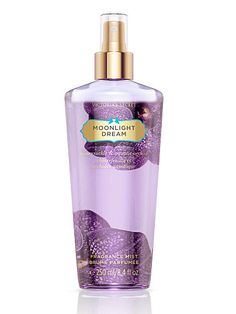 Moonlight Dream Fragrance Mist VS Fantasies