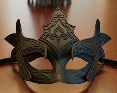 Venetian Warrior Black PartyOasis.com