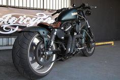 DARK CHOPPERS-BRASIL: MADE IN BRAZIL: AZ Motorcycles