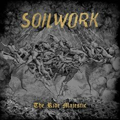 Soilwork – The Ride Majestic | http://metalinvader.net/soilwork-the-ride-majestic/
