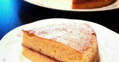 しっとりきめ細かい軽めのバターケーキでジャムをサンドした、イギリス伝統のケーキです。