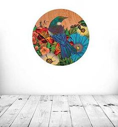 Mural Dots