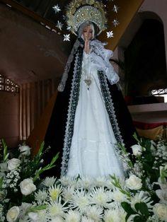 Virgen de los dolores . San jacinto bolívar Colombia