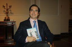 Mario Alonso Puig   Tu fe en el futuro es determinante para el presente.