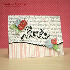 My Impressions: SSS June Card Kit Love (& GIVEAWAY)!