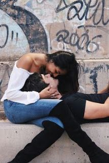 Nice guys DON'T finish last - Couple Goals - Cute Couples Photos, Cute Couple Pictures, Cute Couples Goals, Romantic Couples, Romantic Gifts, Couple Photoshoot Poses, Couple Photography Poses, Couple Posing, Couple Shoot